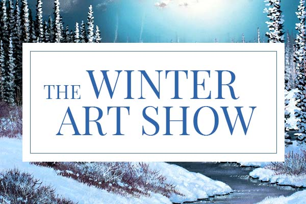 Winter Art Show - Tile (1)