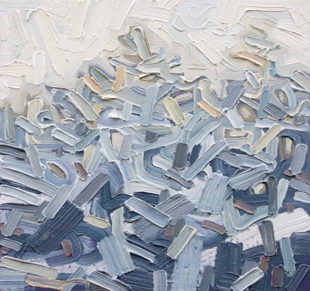 Winter Pine - David Grieve