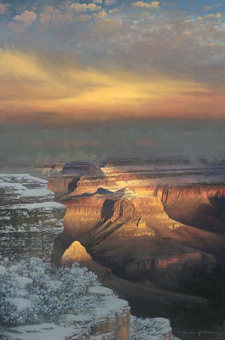 Winter Splendor William S. Phillips