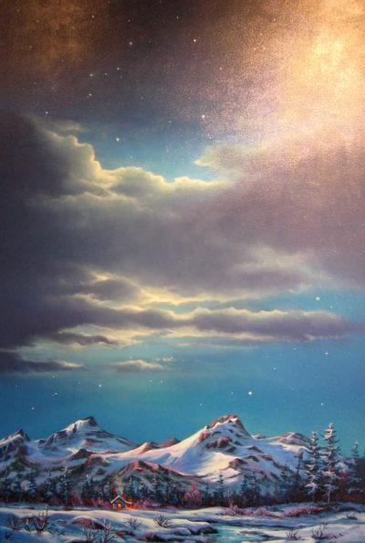 Winter's Dream Jonn Einerssen