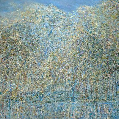 Winter's Lace - Fiona Hoop