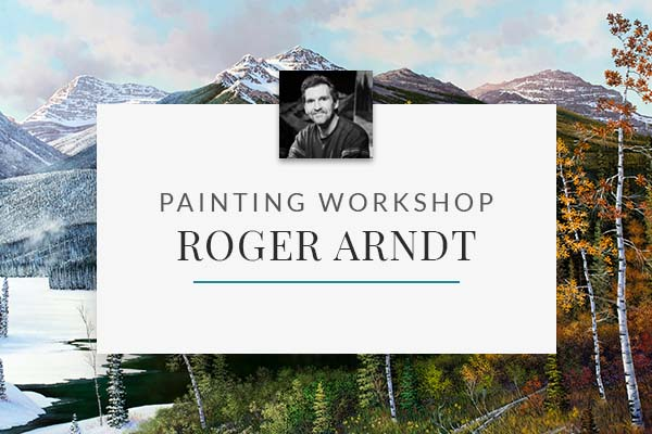 Workshokp - Roger Arndt