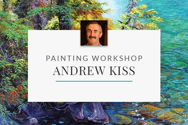 Workshop - Andrew Kiss