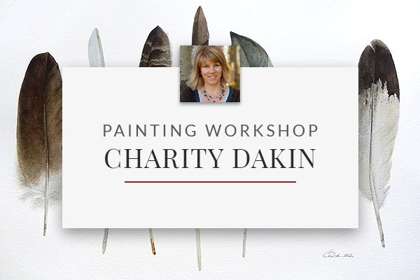 Workshop - Charity Dakin