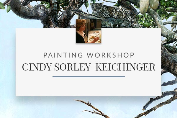 Workshop - Cindy Sorley-Keichinger