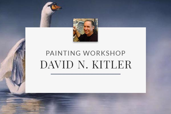Workshop - David N. Kitler