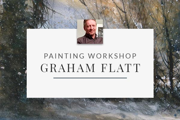 Workshop - Graham Flatt - Tile