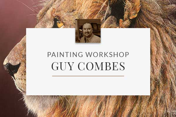 Workshop - Guy Combes