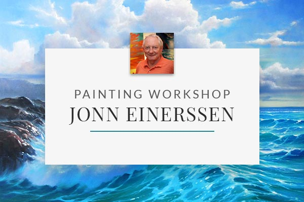Workshop - Jonn Einerssen - Tile