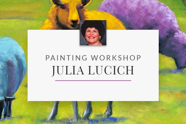 Workshop - Julia Lucich