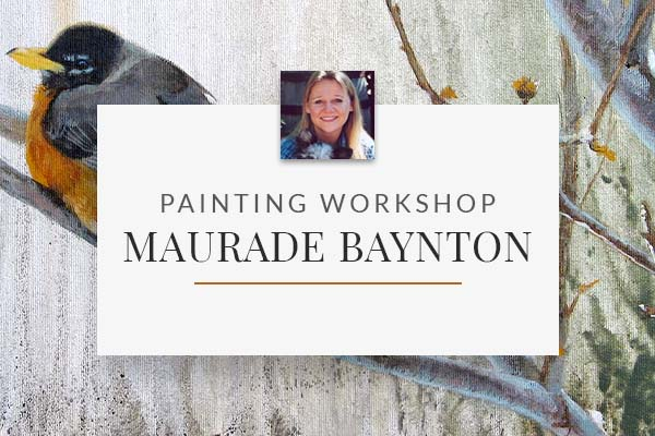 Workshop - Maurade Baynton - Tile