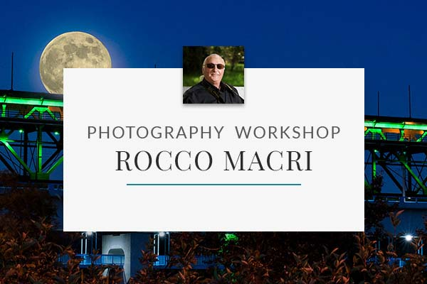 Workshop - Rocco Macri