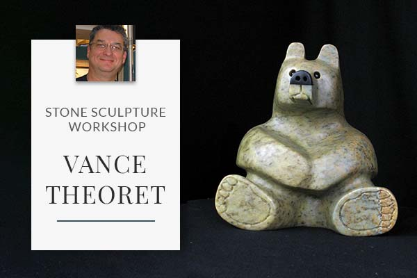 Workshop - Vance Theoret - Tile