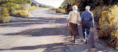 Young At Heart Steve Hanks