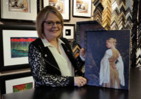 Blog How To Find That Ideal Frame For Your Art (2)