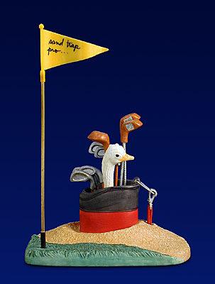 sand trap pro... - Will Bullas